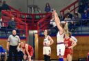 Lady Falcons Ride Excellent Third Quarter to Win Over West Union