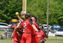 Myrtle Softball Vies for State Championship on Wednesday