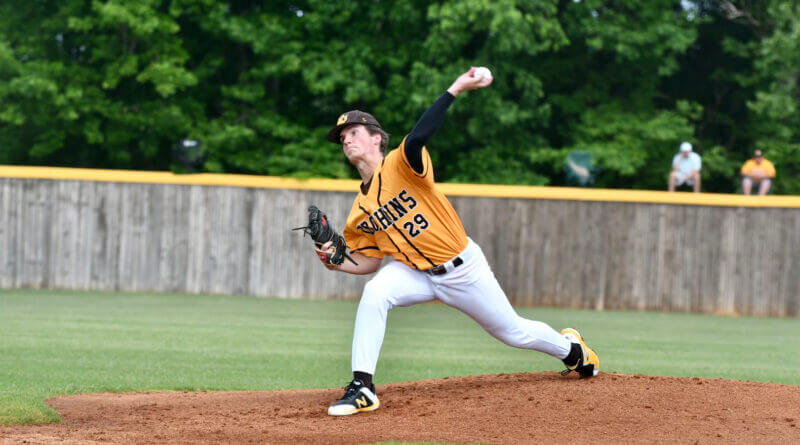 2A Baseball State Championship Preview: East Union vs. Taylorsville